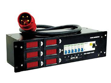 Quadro Elettrico a Rack PB32