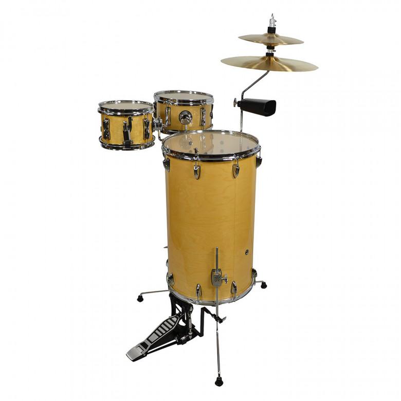 Bryce Cocktail Drum Set