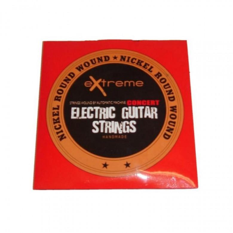 Extreme S5B Corde per Chitarra elettrica