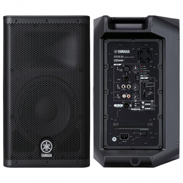 Cassa Attiva Yamaha DXR10