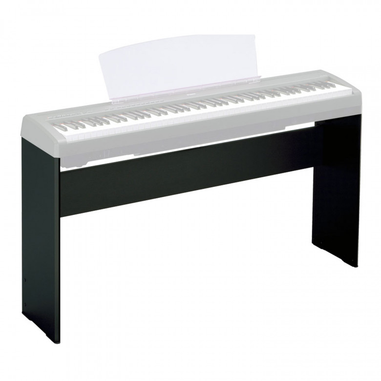 Yamaha Stand per Piano Digitale Serie P Nero L85
