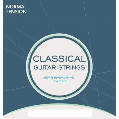 Corde chitarra Classica Andres Silvera