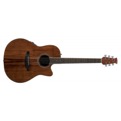 Ovation Applause AB24IIP-KOA chitarra acustica elettrificata