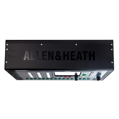 ALLEN & HEATH QU-PAC