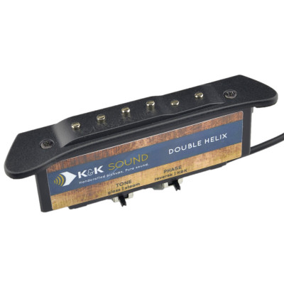K&K Sound Double Helix Solo