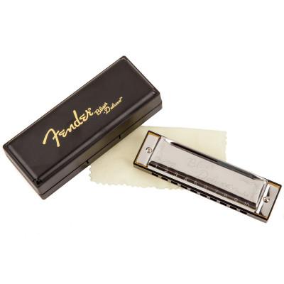 Fender Blues Deluxe Armonica in DO