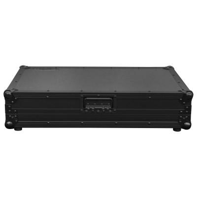 Case Console Odyssey per controller DJ XDJ-RX2 Nero