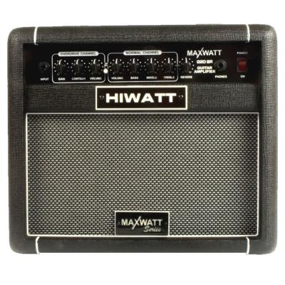 Hiwatt MaxWatt G20 Amplificatore Combo per chitarra elettrica
