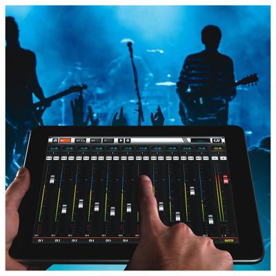 Mixer Soundcraft UI12