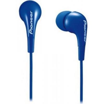 Auricolare stereo Pioneer CL502 Blu