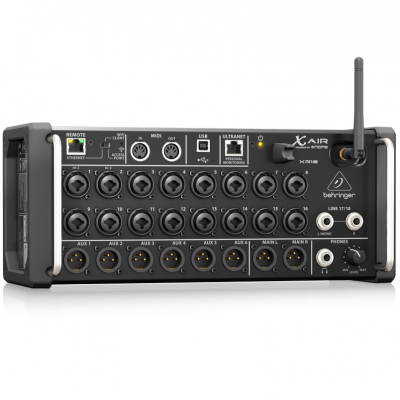 Mixer Digitale Behringer XR18