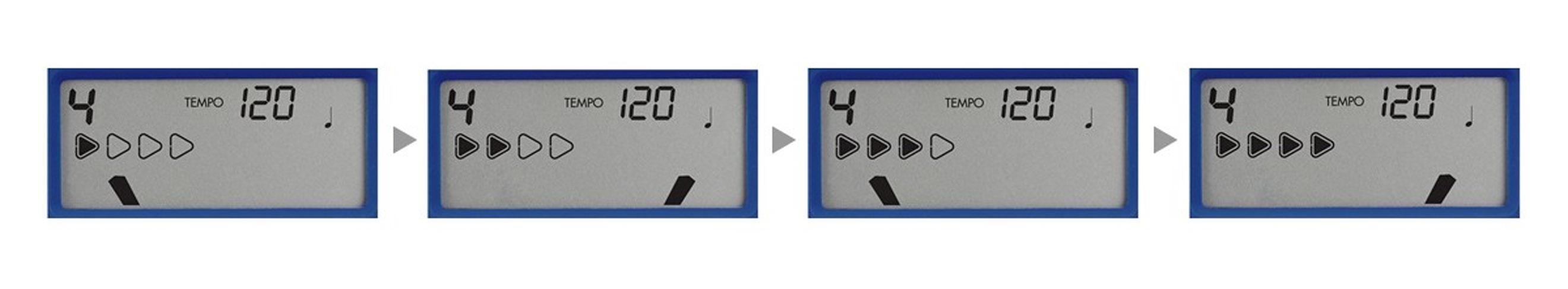 metronomo digitale