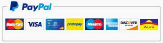 pagamenti sicuri paypal