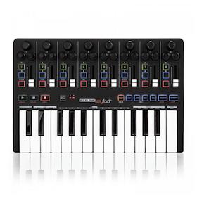 Controller MIDI/USB
