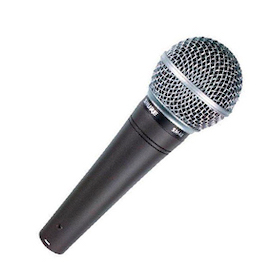 Microfoni per Live