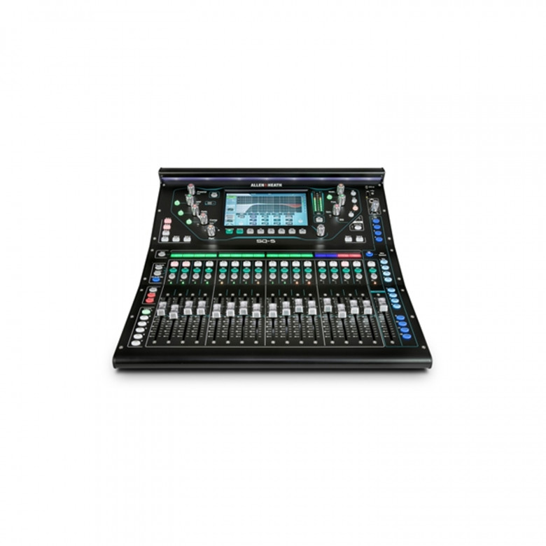 Mixer Allen & Heath SQ-5