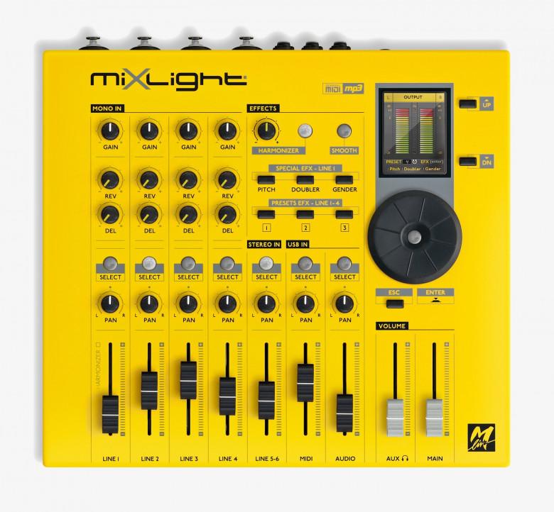 M-Live Mix-Light 4