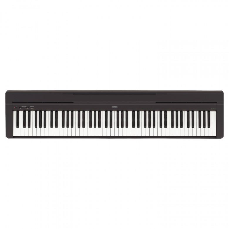 Yamaha P-45 Piano Digitale Nero