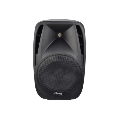 Atomic Fun10A Cassa Amplificata 150Watt - MP3 USB/SD/Bluetooth