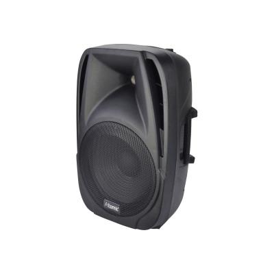 Atomic Fun12A Cassa Amplificata 300 Watt - MP3 USB/SD/Bluetooth
