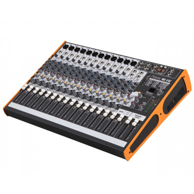Atomic Mix-H 162 Mixer 16 Canali Mono - 2 Canale Stereo