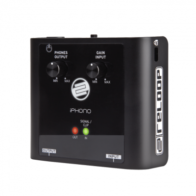 Reloop iPhono 2 Interfaccia Audio USB