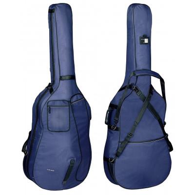 Custodia Gig-Bag per contrabbasso Classic, 4/4