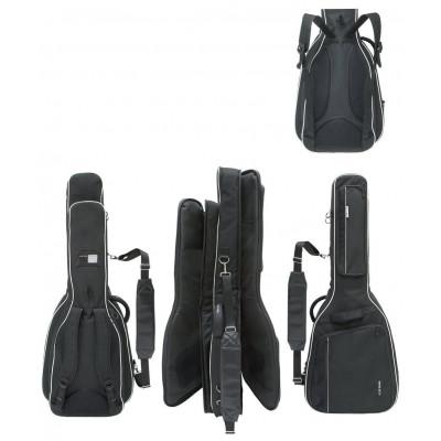 Custodia Gig-Bag doppia per chitarra Prestige 25, 2 Bassi elettrici