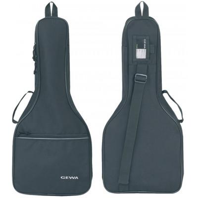 Custodia Gig-Bag per mandolino piatto Classic, 660/270/110 mm