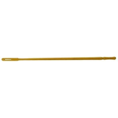 Spazzolino Flauto traverso. 36 cm
