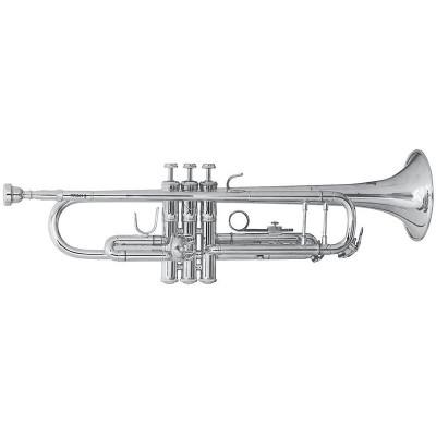 Tromba in Sib TR501, VINCENT BACH
