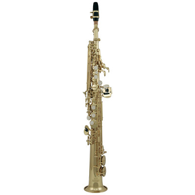 Sassofono soprano in Sib Roy Benson SS-302