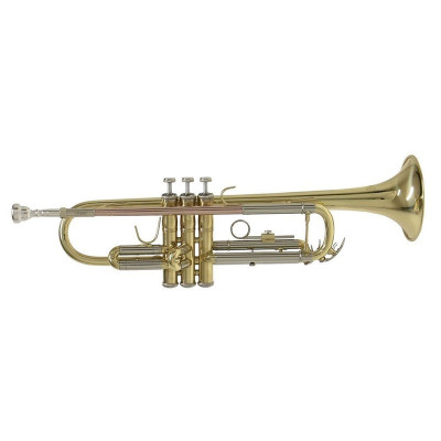 Tromba in Sib TR650, VINCENT BACH