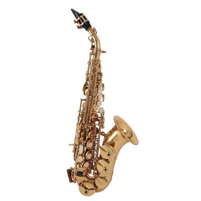 Sassofono soprano in Sib Roy Benson SG-302
