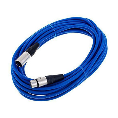 Pro Cables XLR MC PRO Cavo Microfonico 10m