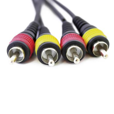 Pro Cables RCA-RCA Cavo Audio 60cm