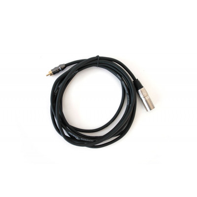 Pro Cables RCA - XLR Cavo Audio 1.5m