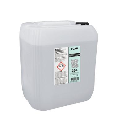 Liquido Schiuma Concentrato 25 Litri.