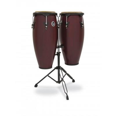 "Conga set City Series, 11"" & 12"",Latin Percussion,Latin Percussion"