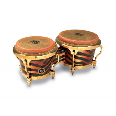 Bongos Raul Rekow, ,Latin Percussion,Latin Percussion