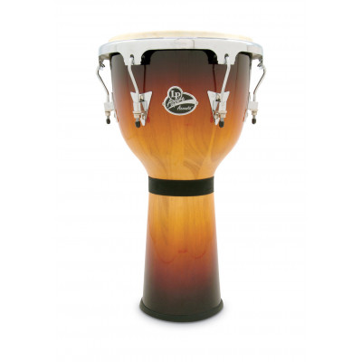 Djembe Aspire Accents, Vintage Sunburst,Latin Percussion,Latin Percussion