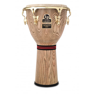"Djembe Galaxy Giovanni, 14"", Chrom HW,Latin Percussion,Latin Percussion"