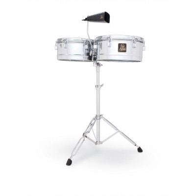 Timbales Aspire, Chrome,Latin Percussion,Latin Percussion