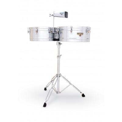 Timbales Matador, Chrome,Latin Percussion,Latin Percussion