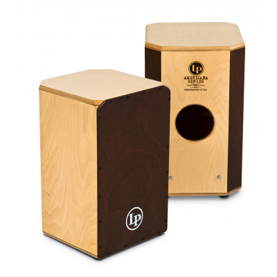 Cajon Americana Series String Cajon, ,Latin Percussion,Latin Percussion