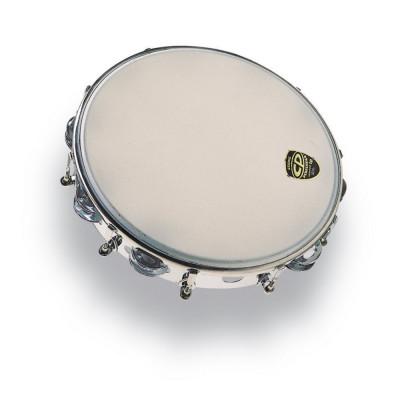 """Tamburello CP  tunable, 10"""", accordabile, metallo,Latin Percussion,Latin Percussion"""