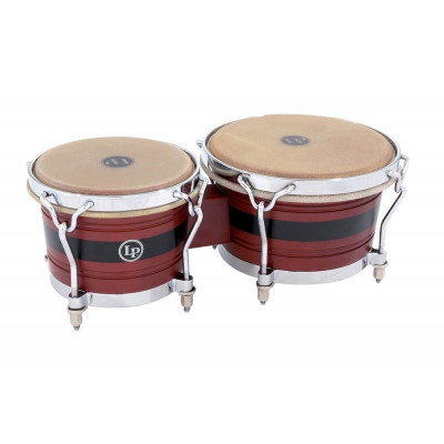 Bongos Legends John Rodriguez, ,Latin Percussion,Latin Percussion
