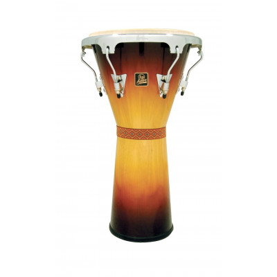 Djembe Aspire, Vintage Sunburst,Latin Percussion,Latin Percussion