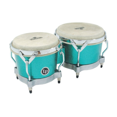 Bongos Matador Fiberglass, ,Latin Percussion,Latin Percussion
