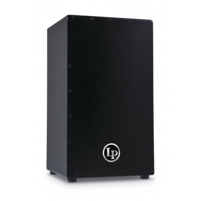 Cajon Black Box, ,Latin Percussion,Latin Percussion